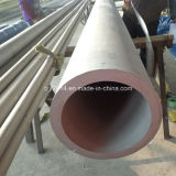 Staaf van het Roestvrij staal van ASTM A312 TP304/304L de Naadloze Holle