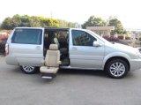 Поворот места автомобиля Van Шарнирного соединения вне усаживает для неработающего с нагрузкой 120kg