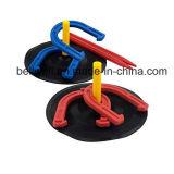 Пластиковый подковы игры, для использования внутри и вне помещений