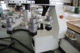 Estaca de madeira da elevada precisão 1530 e router do CNC do ATC do eixo refrigerar de ar da gravura 9kw Hsd