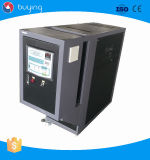 Tipo hidráulico maquinaria do petróleo do molde do calefator do controlador de temperatura do molde