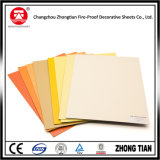 Wilsonart Colors HPL Laminate Sheet