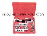 45 Kit de torchage de type d'Extrusion d'outils Outils de réfrigération