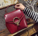 Mini borsa del nuovo retro di modo 2017 del sacchetto zaino del banco (BDMC129)