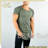 T-shirt en bonne santé de modèle Musual d'homme neuf de 2017