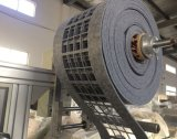 Máquina cortando de papel impressa colorida do rolo (etiqueta, etiqueta) (DP-420B)