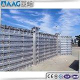 Formulário concreto de alumínio/molde de alumínio