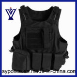Bdu Military Tactical Vest / Army Vest (SYSG-223)