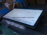 55 pulgadas digital Sinage mesa de juego con pantalla táctil