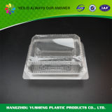 Plastikspeichernahrungsmittelbehälter