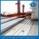 Alti strati galvanizzati di Decking del pavimento del calcestruzzo d'acciaio del materiale da costruzione di aumento