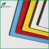 El enchufe de fábrica HPL decorativo cubre el laminado de 0.5-1m m