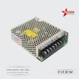 세륨 RoHS 30W 5V 12V는 전력 공급 D-30 산출 엇바꾸기 이중으로 한다