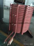 Fornalha de Smelting de alumínio