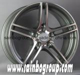 Réplica excelente carro roda de liga de alumínio