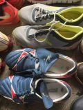 Sports erstklassige Hand der Qualitätskinder verwendete Schuh-zweite Schuhe mit Grad AAA-Qualität