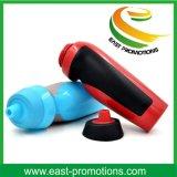 La promozione ha personalizzato la bottiglia della bevanda dell'acqua di sport