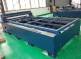 700W Deutschland Generator-Faser-Laser-Ausschnitt-Maschine für metallschneidendes