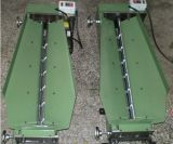 De Oven van het draadtrekken en Nagelende Machines
