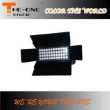 Imperméable à l'eau / imperméable à l'eau 48X15W RGBWA LED City Light Wall Washer