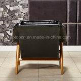 Silla de la sala de estar de la tapicería de los muebles del salón del alto grado (SP-HC062)