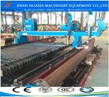 Exportation dans la machine de découpage de plasma de commande numérique par ordinateur de l'Asie centrale, le coupeur de plasma pour de plaque métallique et la pipe