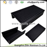 De Profielen Heatsink van het aluminium van het Afgietsel van de Auto