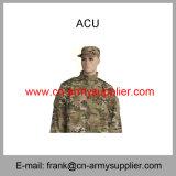 Uniforme-Acu militare della Abito-Polizia della Vestiti-Polizia della Headwear-Polizia