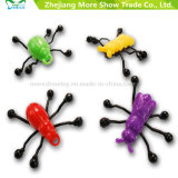 Hot Sale Sticky Window Crawler Bugs Party Toys