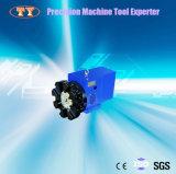 6, 8 Station-elektrischer hydraulischer, schneller Änderungs-Hilfsmittel-Pfosten CNC-Drehbank-Hilfsmittel-Drehkopf