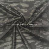 Jacquard negro de malla de la ropa interior de tela (HD2423345)