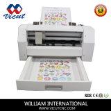 Автоматический лист бумажного резца, котор нужно покрыть