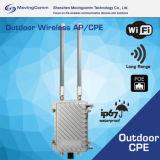 WiFi屋外のCPEを包装する高い範囲MW-A70 2.4GHz 300Mbps Omniの方向IP67金属