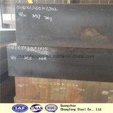 Hohe SKS3/O1/1.2510 Verschleißfestigkeit-Stahlplatte