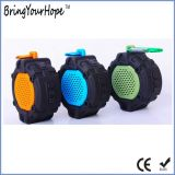 Waterdichte Drijvende MiniSpreker Bluetooth op hoog niveau (xh-ps-631)