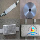 Anode en aluminium pour Ship Hull
