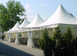 Mais recente, o Casal de alumínio Pagoda Party Tent Canopy Tent for Event