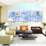 Vente en gros Eco Solvant Impression de peinture à l'art numérique pour décoration murale
