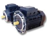 Ysj (QA) Carcasa de aluminio cuadrado motores trifásico