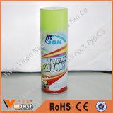 Термопластиковая краска для цветов краски брызга автомобиля, цветастая оптовая продажа акриловой краски