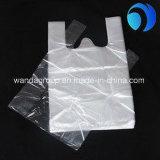 Изготовленный на заказ прозрачный пластичный мешок тельняшки