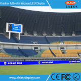 P16 Stadium Display LED de exterior do perímetro para eventos esportivos