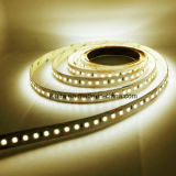 Alta luz de tira del lumen SMD2835 LED para la decoración de la Navidad