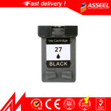 Cartucho de tinta compatible para HP 27