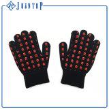 Перчатки OEM изготовленный на заказ Kniteed способа Kintted Gitt и высокого качества оптовые акриловые