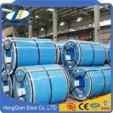Comercio al por mayor 2b de laminación en frío de pulido espejo 201 304 316 430 grados de la bobina de acero inoxidable
