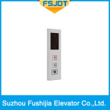 Лифт товаров перевозки безопасности с большой емкостью