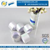 Le carton d'étanchéité auto-adhésif blanc Super BOPP Bande d'emballage