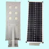 réverbère 30W solaire Integrated neuf avec le détecteur de mouvement