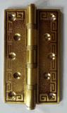 Bisagra de cobre amarillo de lujo del nuevo estilo 2016 (7013)